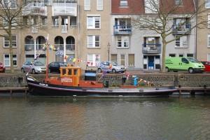 Steiger historische schepen Maassluis 003 - kopie