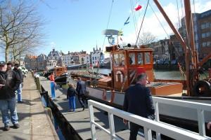 Steiger historische schepen Maassluis 024 - kopie
