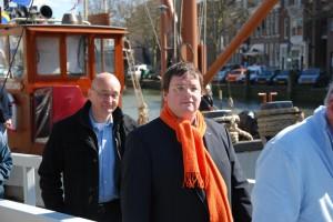 Steiger historische schepen Maassluis 046